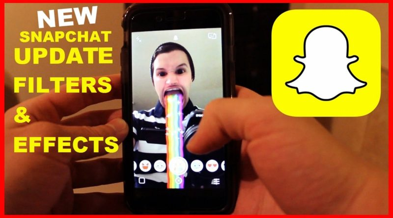 snapchat-filters-and-effects