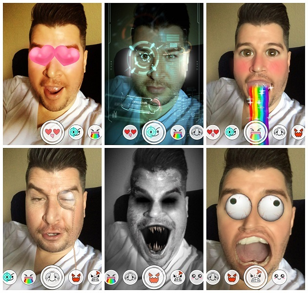 How To Hack Snapchat Filters